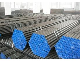 Ống thép đúc tiêu chuẩn ASTM - A53