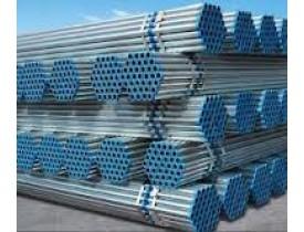 Ống thép đúc tiêu chuẩn GB/T8163 – 89
