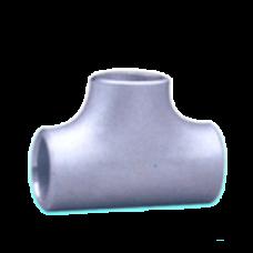 Tê thép hàn mạ kẽm ASTM - A234 WPB
