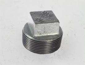 Nút bịt mạ kẽm