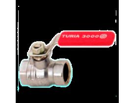 Van bi nhãn hiệu Turia 3000